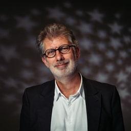 Claus Mølgaard. Fotograf Morten Pora
